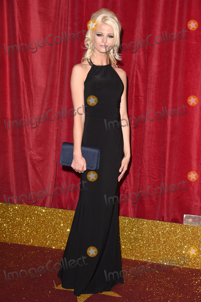Danielle Harold Photo - Danielle Harold arriving for the British Soap Awards the Palace Hotel Manchester 16052015 Picture by Steve Vas  Featureflash