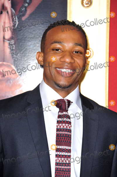 Arlen Escarpeta Photo - Arlen Escarpeta at the world premiere of The Incredible Burt Wonderstone at the Chinese Theatre HollywoodMarch 11 2013  Los Angeles CAPicture Paul Smith  Featureflash