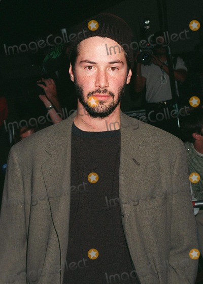 Al Pacino Photo - 13OCT97 Actor KEANU REEVES at the world premiere of his new movie Devils Advocate He stars in the movie with Al Pacino