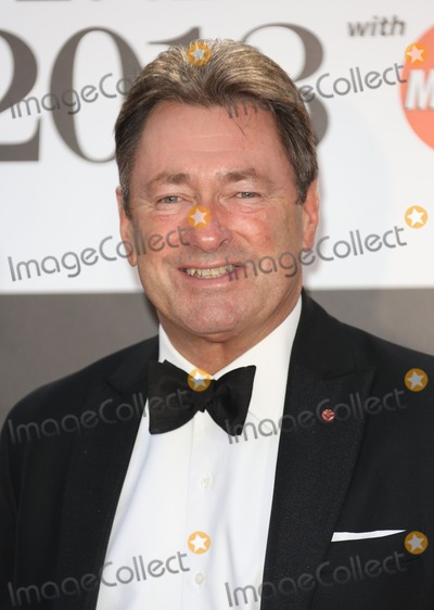 Alan Titchmarsh Photo - Alan Titchmarsh at the The Classic Brit Awards 2013 held at the Royal Albert Hall London 02102013 Picture by Henry Harris  Featureflash