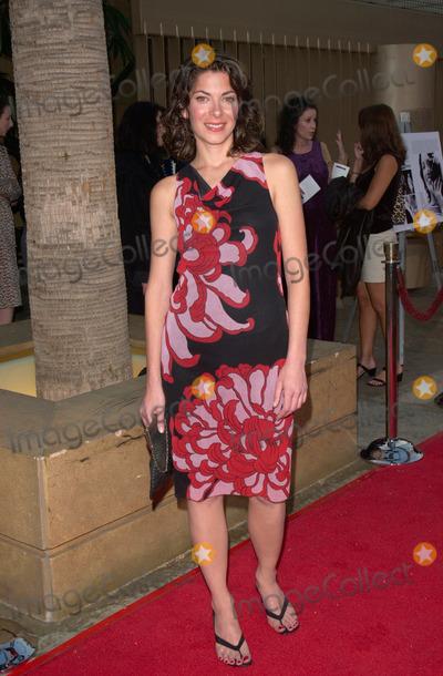 Mina Badie Photo - Actress MINA BADIE at the Los Angeles premiere of her new movie The Anniversary Party06JUN2001  Paul SmithFeatureflash