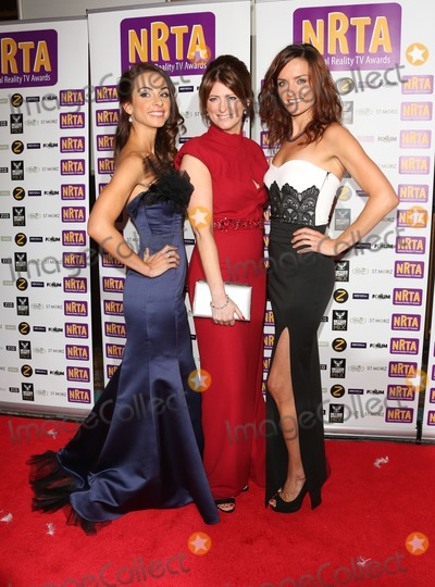Lindsay Armaou Photo - Lindsay Armaou Sinead OCarroll Edele Lynch Bwitched at the NRTA - National Reality TV Awards 2013 held at the HMV Forum London 16092013 Picture by Henry Harris  Featureflash