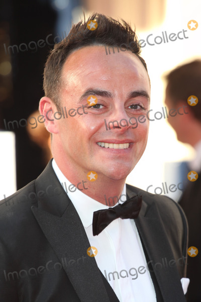 Ant Mcpartlin Photo - Ant McPartlin arriving for the Arqiva British Academy Television Awards (Bafta TV Awards) at Theatre Royal London 18052014 Picture by Alexandra Glen  Featureflash