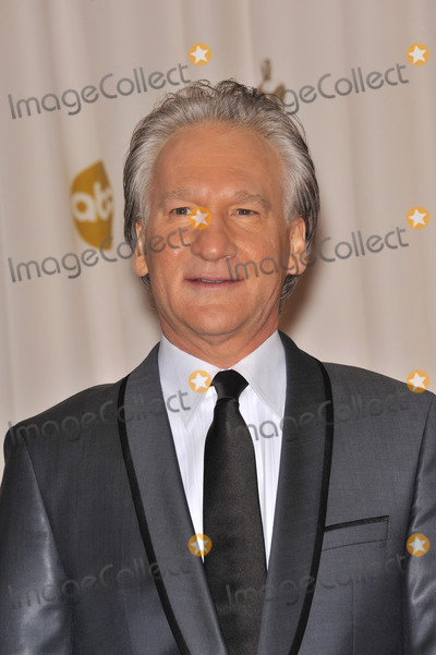 Bill Maher Photo - Bill Maher at the 61st Annual Academy Awards at the Kodak Theatre HollywoodFebruary 22 2009 Los Angeles CAPicture Paul Smith  Featureflash