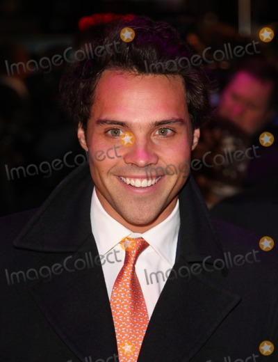Andy Jordan Photo - Andy Jordan arriving for the UK premiere of Flight at Empire Leicester Square London 17012013 Picture by Alexandra Glen  Featureflash