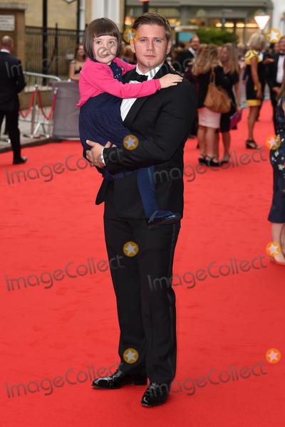 Allen Leech Photo - Fifi Ward  Allen Leech at the BAFTA Tribute to Downton Abbey held at the Richmond TheatreLondon August 11 2015  London UKPicture Steve Vas  Featureflash