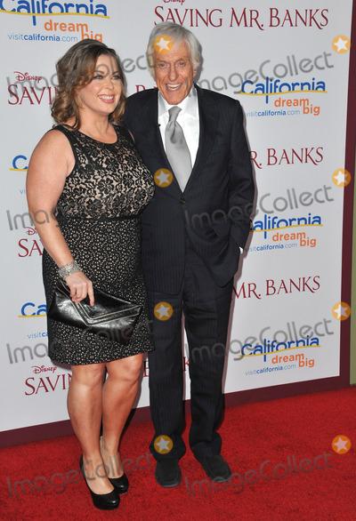 Arlene Silver Photo - Dick Van Dyke  wife Arlene Silver  at the US premiere of Saving Mr Banks at Walt Disney Studios BurbankDecember 9 2013  Los Angeles CAPicture Paul Smith  Featureflash