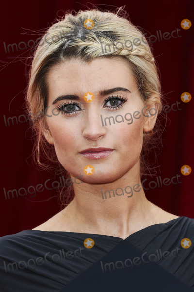 Charley Webb Photo - Charley Webb arrives at the British Soap awards 2011 held at the Granada Studios Manchester14052011  Picture by Steve VasFeatureflash
