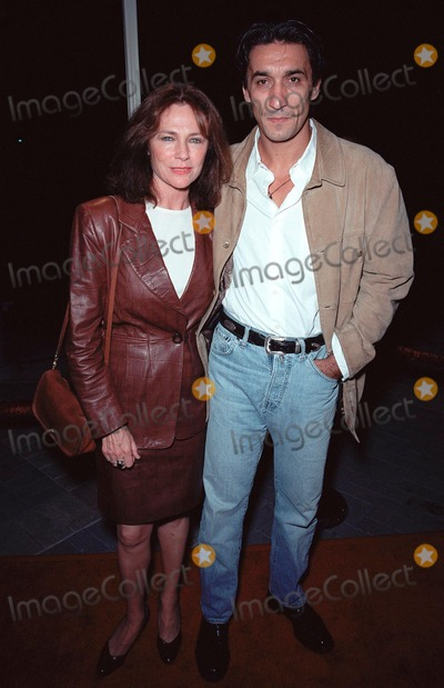 Jacqueline Bisset Photo - 21SEP99 Actress JACQUELINE BISSET  boyfriend EMIN BOZTEPI at Los Angeles premiere of Double Jeopardy which stars Tommy Lee Jones  Ashley Judd Paul Smith  Featureflash