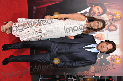 Amanda Anka Photo - Jason Bateman  wife Amanda Anka at the Los Angeles premiere of his movie This Is Where I Leave You at the TCL Chinese Theatre HollywoodSeptember 15 2014  Los Angeles CAPicture Paul Smith  Featureflash