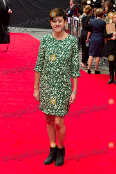 Tracey Thorne Photo - Tracey Thorne arriving for the UK premiere of The Falling at the West End Cinema in Leicester SquareLondon 11102014 Picture by Dave Norton  Featureflash