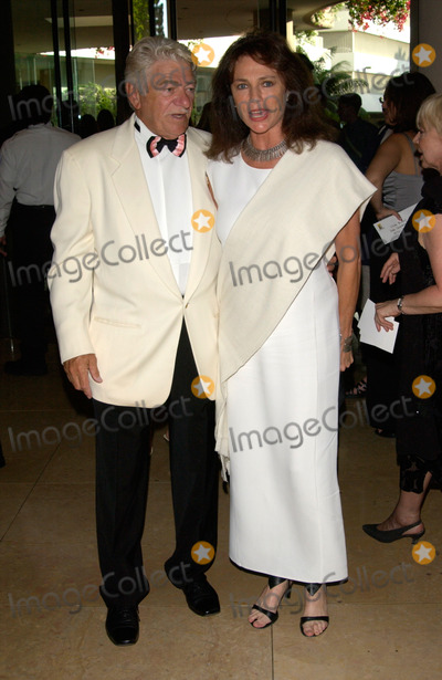 Jacqueline Bisset Photo - Actress JACQUELINE BISSET  actor SEYMOUR CASSEL at the gala awards ceremony for the 5th Annual Hollywood Film Festival06AUG2001   Paul SmithFeatureflash