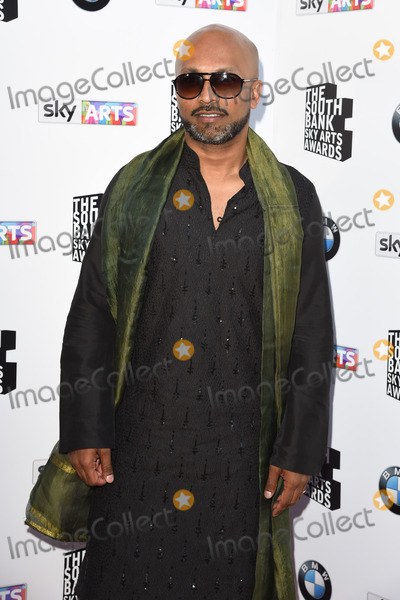 Akram Khan Photo - Dancer Akram Khan attends the South Bank Sky Arts Awards 2015 at the Savoy Hotel LondonJune 7 2015  London UKPicture Steve Vas  Featureflash