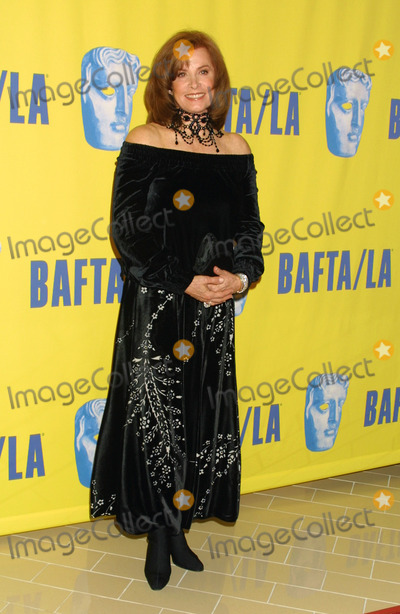 Stephanie Powers Photo - Actess STEPHANIE POWERS at the 2003 BAFTALA Britannia Awards in Los AngelesNovember 8 2003 Paul Smith  Featureflash