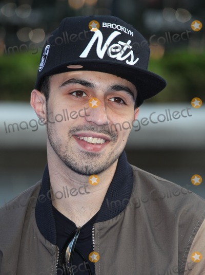 Adam Deacon Photo - Adam Deacon arriving for the Fast And Furious 6 Premiere at Empire Leicester Square London 07052013 Picture by Alexandra Glen  Featureflash