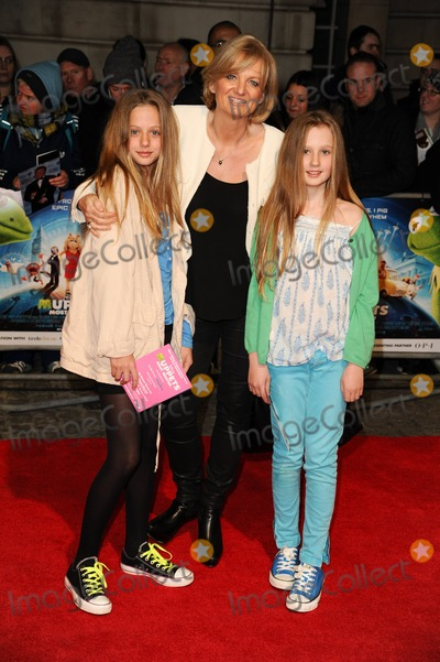Alice Beer Photo - Alice Beer arrives for the premiere of Muppets Most Wanted at the Curzon Mayfair cinema London 24032014 Picture by Steve Vas  Featureflash