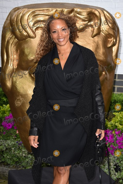 Angela Griffin Photo - Angela Griffin arrives for the BAFTA Craft Awards 2015 at the Brewery London 26042015 Picture by Steve Vas  Featureflash