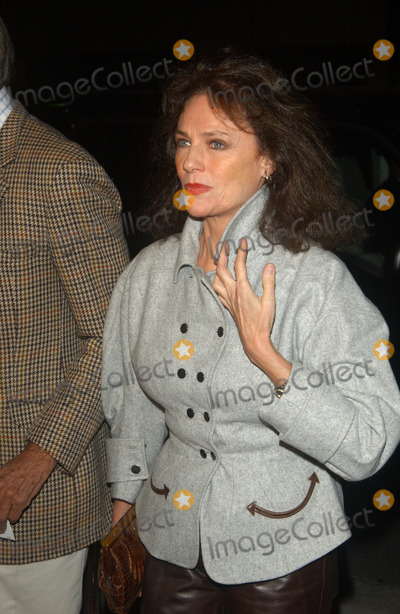 Jacqueline Bisset Photo - Actress JACQUELINE BISSET at the Los Angeles premiere of 21 GramsNovember 6 2003 Paul Smith  Featureflash