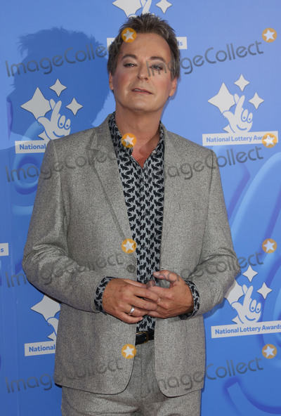 Julian Clary Photo - Julian Clary at The National Lottery Awards 2015 held at the London Studios September 11 2015  London UKPicture James Smith  Featureflash