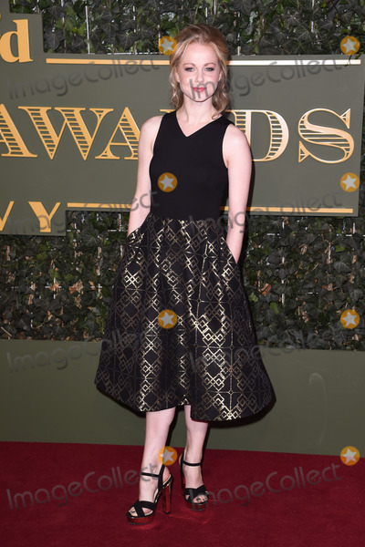 Amy Lennox Photo - Amy Lennox at the London Evening Standard Theatre Awards 2015 at the Old Vic Theatre LondonNovember 22 2015  London UKPicture Steve Vas  Featureflash