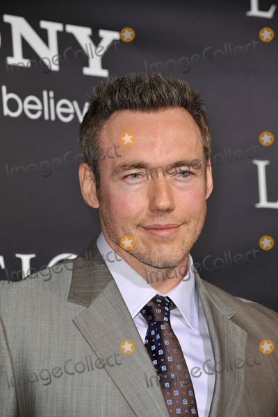 Kevin Durand Photo - Kevin Durand at the world premiere of his new movie Legion at the Cinerama Dome HollywoodJanuary 21 2010  Los Angeles CAPicture Paul Smith  Featureflash