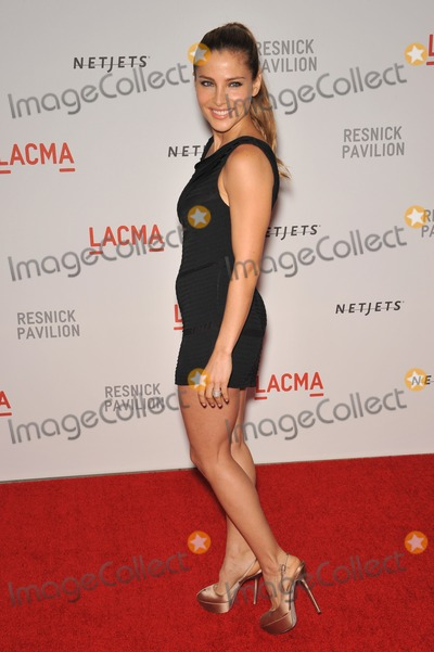 Elsa Petaky Photo - Elsa Petaky at a benefit gala at the Los Angeles County Museum of Art (LACMA) to celebrate the official unmasking of the museums newest building The Lynda and Stewart Resnick Exhibition PavilionSeptember 25 2010  Los Angeles CAPicture Paul Smith  Featureflash