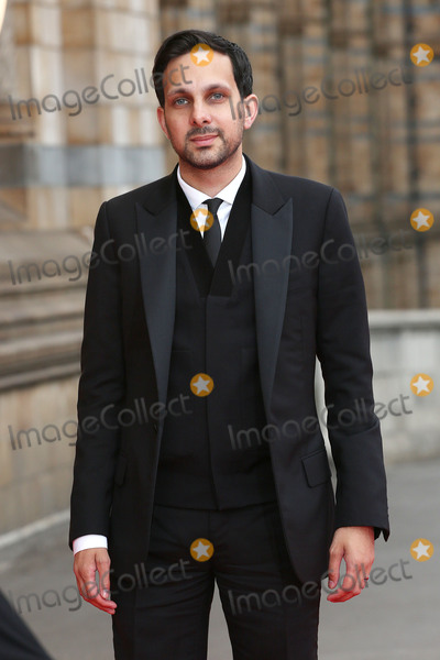 Cinderella Photo - Dynamo at the Believe In Magic Cinderella Ball held at the Natural History Museum London August 10 2015  London UKPicture James Smith  Featureflash