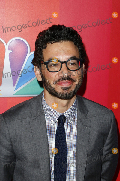 Al Madrigal Photo - NEW YORK - MAY 16   Al Madrigal pictured at The NBC Primetime Preview at The Hilton on May 16 2011 in New York City  (Photo by StarMediaImageCollectcom)