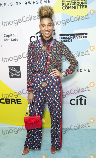 Ally Love Photo - January 24 2020 New York New York USA ALLY LOVE at the Hudson River Park Friends  LuncheonPier 59 Chelsea Piers NYCJanuary 24 2020Photos by     Photos Inc (Credit Image  Sonia MoskowitzGlobe Photos via ZUMA Wire)