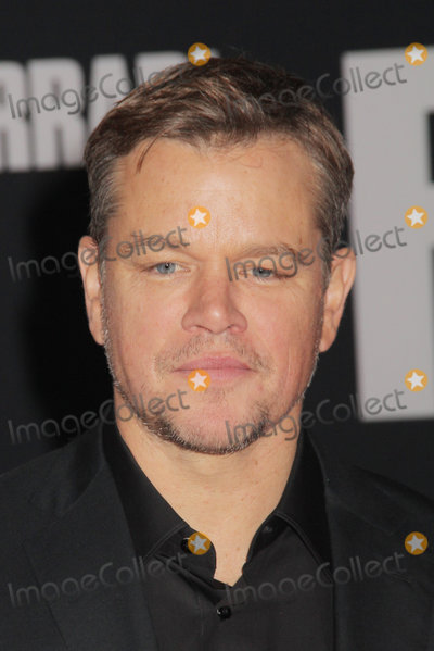 The Specials Photo - Matt Damon 11042019 The Special Screening of Ford v Ferrari held at TCL Chinese Theater in Los Angeles CA  Photo by Izumi Hasegawa  HollywoodNewsWireco