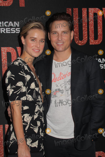 Peter Facinelli Photo - Lily Anne Harrison Peter Facinelli 09192019 The Los Angeles Premiere of JUDY held at the Samuel Goldwyn Theater in Beverly Hills CA Photo by Izumi Hasegawa  HollywoodNewsWireco