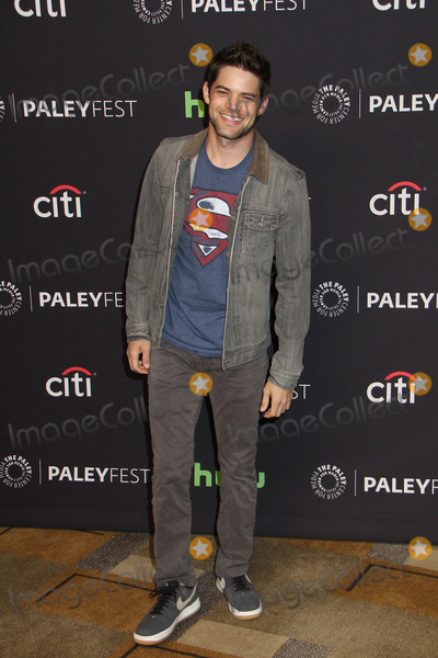 Jeremy Jordan Photo - Jeremy Jordan 03132016 PaleyFest 2016 Supergirl held at The Dolby Theatre in Hollywood CA Photo by Kazuki Hirata  HollywoodNewsWirenet