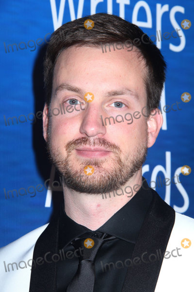 Beck Photo - Scott Beck 02172019 2019 Writers Guild Awards held at The Beverly Hilton in Beverly Hills CA Photo by Izumi Hasegawa  HollywoodNewsWireco