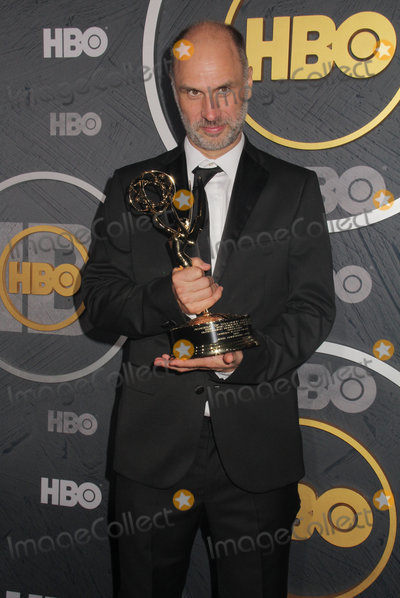 Jesse Armstrong Photo - Jesse Armstrong 09222019 The 71st Annual Primetime Emmy Awards HBO After Party held at the Pacific Design Center in West Hollywood CA Photo by Izumi Hasegawa  HollywoodNewsWireco