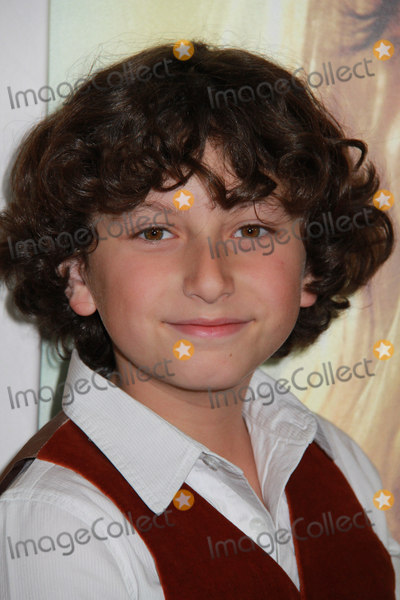 August Maturo Photo - August Maturo 04042017 The Los Angeles Premiere of Gifted held at the Pacific Theatres at The Grove in Los Angeles CA Photo by Izumi Hasegawa  HollywoodNewsWireco