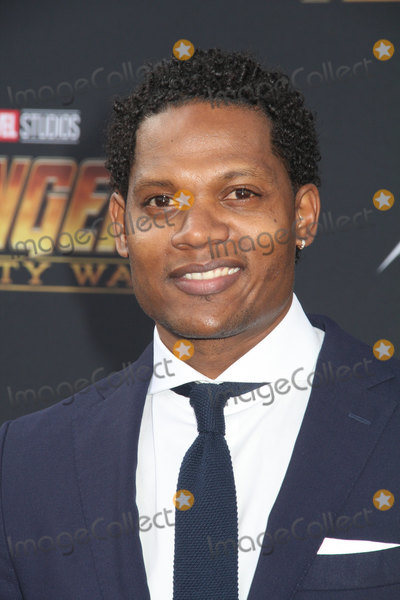 Algenis Perez Photo - Algenis Perez Soto 04232018 The World Premiere of Avengers Infinity War held at Hollywood CA Photo by Izumi Hasegawa  HollywoodNewsWireco