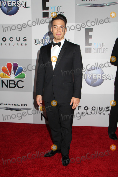 Apolo Anton Ohno Photo - Apolo Anton Ohno 01122014 71st Annual Golden Globe Awards NBCUniversal After Party held at the Beverly Hilton Hotel in Beverly Hills CA Photo by Izumi Hasegawa  HollywoodNewsWirenet