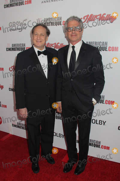 Adam Aron Photo - Adam Aron Walter Parks 11082019 The 33rd Annual American Cinematheque Award at The Beverly Hilton Hotel in Beverly Hills CA Photo by Kazuki Hirata  HollywoodNewsWireco
