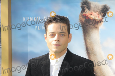 Rami Malek Photo - Rami Malek 01112020 The Premiere of Dolittle held at The Regency Village Theatre in Los Angeles CA Photo by Izumi Hasegawa  HollywoodNewsWireco