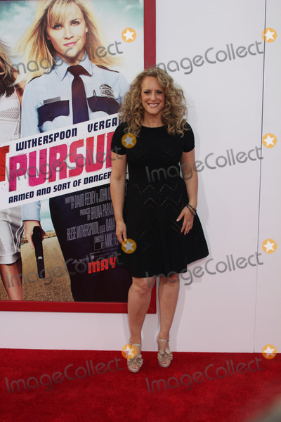 Anne Fletcher Photo - Anne Fletcher 04302015 The Los ANgeles Premiere of Hot Pursuit held at TCL Chinese Theatre in Hollywood CA Photo by Izumi Hasegawa  HollywoodNewsWirenet