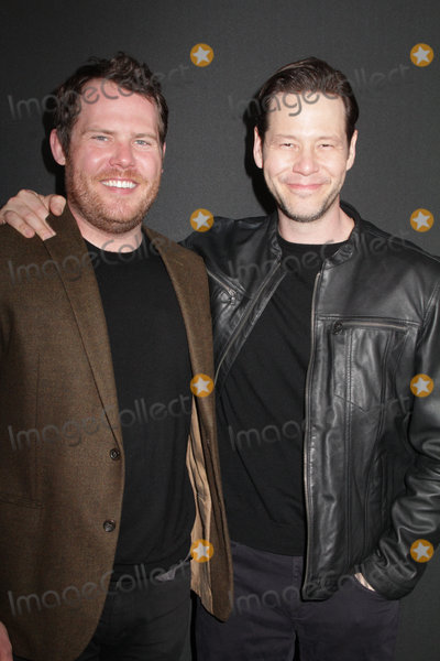 The Specials Photo - Nick Cuse Ike Barinholtz 03092020 The Special Screening of The Hunt held at The ArcLight Hollywood in Los Angeles CA Photo by Izumi Hasegawa  HollywoodNewsWirenet