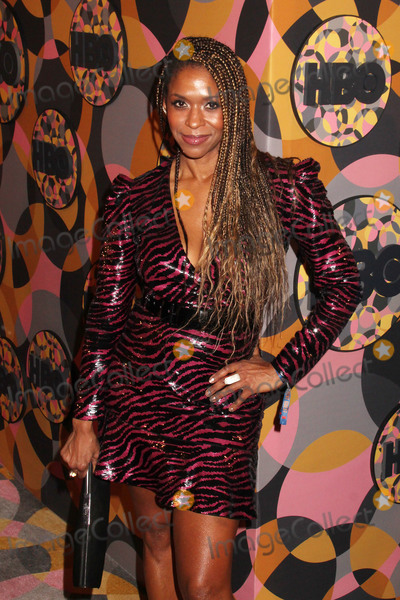 Merrin Dungey Photo - Merrin Dungey 01052020 The 77th Annual Golden Globe Awards HBO After Party held at the Circa 55 Restaurant at The Beverly Hilton in Beverly Hills CA Photo by Kazuki Hirata  HollywoodNewsWireco