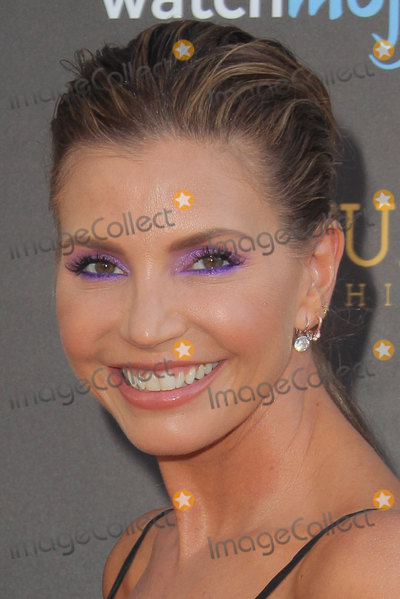 Charisma Carpenter Photo - Charisma Carpenter 09132019 The 45th Annual Saturn Awards held at the Avalon Hollywood in Los Angeles CAPhoto by Yurina Abe  HollywoodNewsWireco