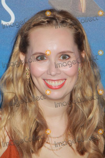 Allison Schroeder Photo - Allison Schroeder 02192017 2017 Writers Guild Awards held ath the Beverly Hilton Hotel in Beverly Hills CA Photo by Julian Blythe  HollywoodNewsWireco