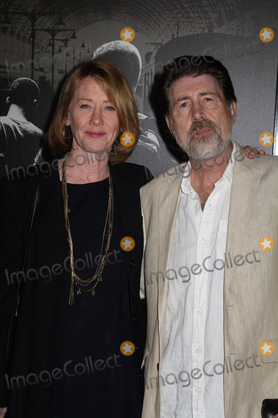 Ann Cusack Photo - Ann Cusack Jim Piddock 02052018 The World Premiere of The 1517 to Paris held at The SJR Theater at Warner Bros Studios in Burbank CA Photo by Izumi Hasegawa  HollywoodNewsWireco
