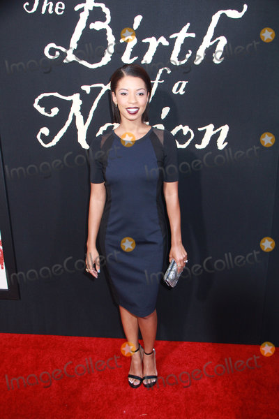 Angel Parker Photo - Angel Parker 09212016 The Los Angeles Premiere of gThe Birth of a Nationh held at the ArcLight Cinerama Dome in Los Angeles CA Photo by Izumi Hasegawa  HollywoodNewsWireco