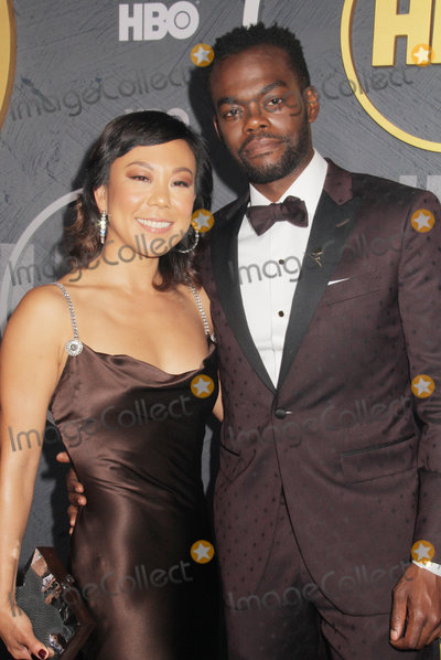 Ali Ahn Photo - Ali Ahn William Jackson Harper 09222019 The 71st Annual Primetime Emmy Awards HBO After Party held at the Pacific Design Center in West Hollywood CA Photo by Izumi Hasegawa  HollywoodNewsWireco