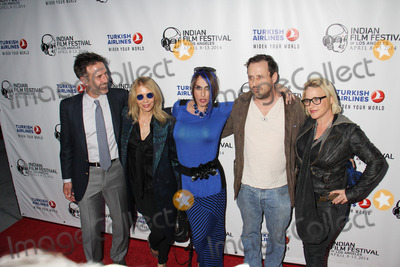 Alexis Arquette Photo - David Arquette Rosanna Arquette Alexis Arquette Richmond Arquette Patricia Arquette 04082014 Indian Film Festival SOLDheld at The Dolby Theatre in Hollywood CAPhoto by Denzel John  HollywoodNewsWirenet