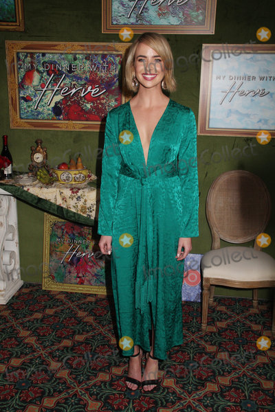 Ashleigh Brewer Photo - Ashleigh Brewer 10042018 The Los Angeles Premiere of My Dinner with Herve held at Paramount Studios in Los Angeles CA Photo by Izumi Hasegawa  HollywoodNewsWireco