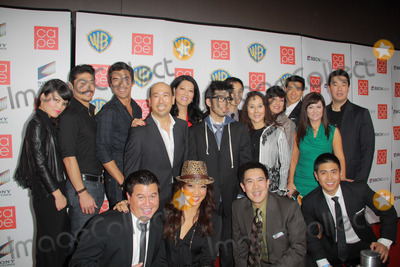 Anthony Dale Photo - Hana Mae Lee Brian Tee Wenda Fong Adele Yoshioka Ian Anthony Dale Wenda Fong Bing Chen Steve Tao Peter Cayetano McHigh Carrie Ann Inaba Kevin Iwashina Karen May Sheri Bryant Leo Chu Jennifer Sanderson Tim Chang Frank Jung Eric Kim11182012 2012 CAPE Celebrity Poker Tournament held at the W Hollywood Hotel in Hollywood CA Photo by Yoko Maegawa HollywoodNewsWirenet